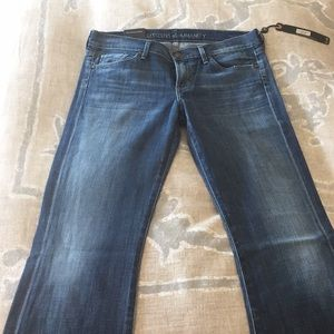 Citizens of Humanity Dita Jeans